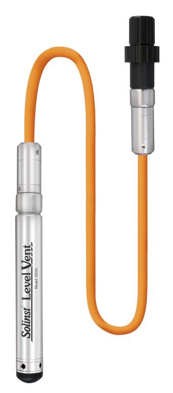 LevelVent - Model 3250