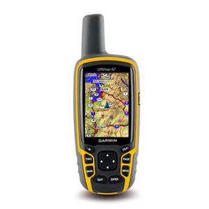 Máy GPS cầm tay Garmin GPSMAP 62S