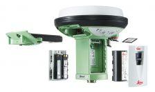 Máy định vị vệ tinh Leica Viva GNSS GS15