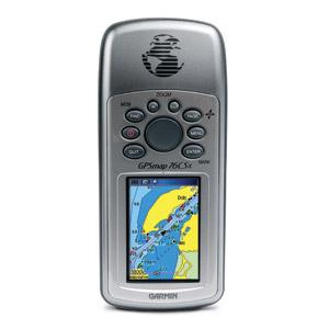 Sản phẩm  >  Lĩnh vực đo đạc khảo sát  >  Máy GPS cầm tay Garmin GPS cầm tay Garmin MAP76CSx và Cx
