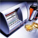 Hệ thống phân tích cồn và rượu mạnh Alcolyzer Spirits M/ME