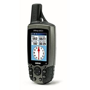 GPS cầm tay Garmin MAP60CSx và Cx