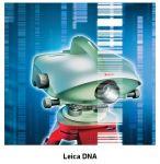 Máy thuỷ chuẩn điện tử Leica DNA